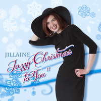 Jazzy Christmas to You II Album Cover