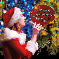 Jazzy Christmas to You III Album Cover